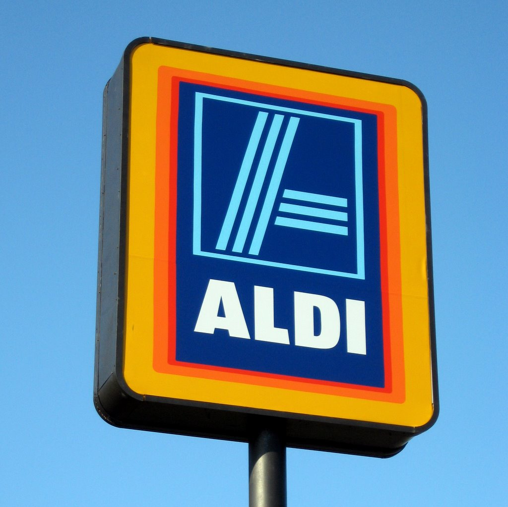Aldi Stores Subject to...