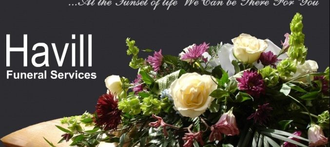 Havill Funeral Service Ltd