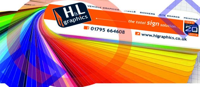 H&L Graphics